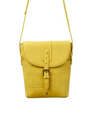 Joules Pu Cross Body Lime