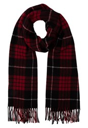 Scotch And Soda Scarf Red
