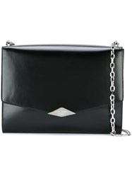 Rochas 'Palais Royal' Shoulder Bag Black