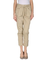 Guess Jeans Casual Pants Beige