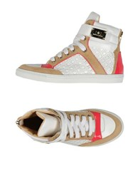 Elisabetta Franchi Footwear High Tops And Trainers Women