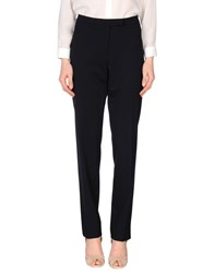 Peserico Sign Trousers Casual Trousers Women Black