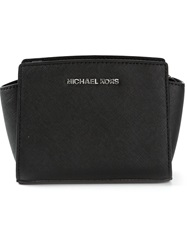 Michael Michael Kors Cross Body Bag Black