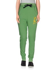 Reign Trousers Casual Trousers Women Green
