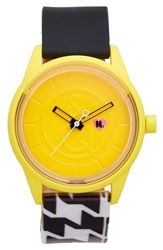 Harajuku Lovers Resin Solar Watch 40Mm Limited Edition Modern Lovers