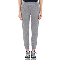 Nlst Felt Jogger Sweatpants Dark Gray