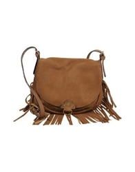 Abaco Under Arm Bags Camel
