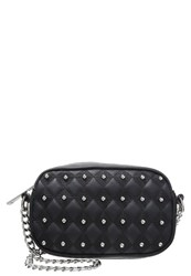 Morgan Across Body Bag Noir Black