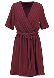 New Look Summer Dress Red
