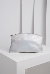 Forever 21 Baggu Leather Clutch