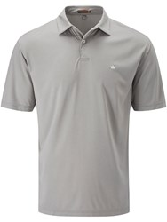 Peter Millar Featherweight Polo Grey