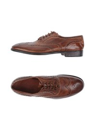 Calzoleria Toscana Footwear Lace Up Shoes Men