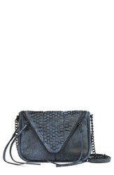 She Lo 'Breakthrough' Studded Crossbody Bag