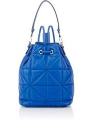 Milly Avery Backpack Blue
