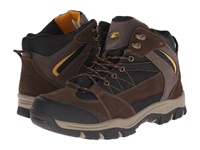 Deer Stags Anchor Brown Men's Shoes