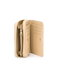 See By Chloe 'Vicki' Wallet Nude And Neutrals