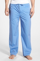 Boss 'Experience' Lounge Pants Light Pastel Blue