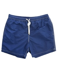Hartford Indigo Swim Shorts
