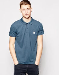 Bench Classic Polo Blue