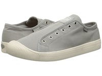 Palladium Flex Slip On Mouse Marshmallow Men's Shoes Gray