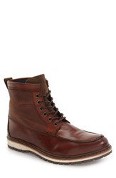 Dune Men's London Conker Workboot