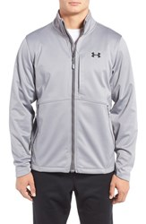 Under Armour Men's Ua Storm Softershell Jacket Steel