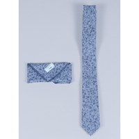 Minimum Navy Seatle And Chandler Tie
