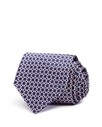 Bloomingdale's The Men's Store At Quad Link Classic Tie Navy