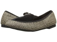 Bernie Mev Alicia Bronze Women's Flat Shoes