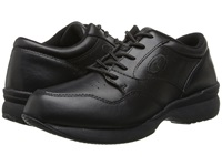 Propet Life Walker Medicare Hcpcs Code A5500 Diabetic Shoe Black Men's Lace Up Casual Shoes