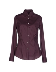 Barba Shirts Deep Purple