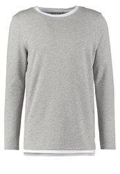 Tom Tailor Denim Sweatshirt Grey