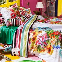 Desigual Jungle Duvet Cover Double