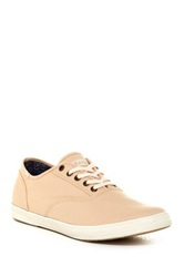 Keds Champion Army Twill Sneaker Beige