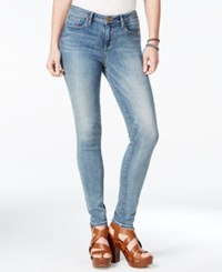 American Rag High Waist Trudy Wash Skinny Jeans Only At Macy's