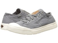 Palladium Pallarue Lc Castlerock Marshmallow Men's Shoes Gray