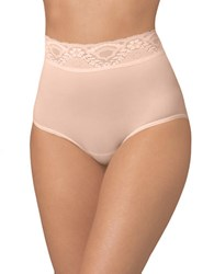 Bali Lacy Skamp Brief Nude