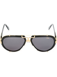 Cazal 'Vintage 642' Sunglasses Black