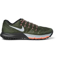 Nike Running Air Zoom Terra Kiger 3 Sneakers Green