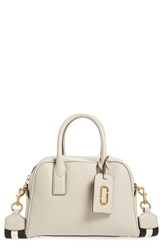 Marc Jacobs 'Small Gotham' Bauletto Satchel