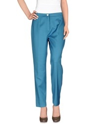 Dolce And Gabbana Trousers Casual Trousers Women Military Green
