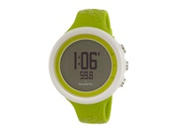 Suunto M2 Lime Heart Rate Watches Green
