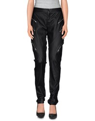 Jay Ahr Trousers Casual Trousers Women Black
