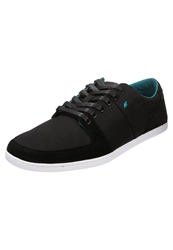 Boxfresh Spencer Trainers Black