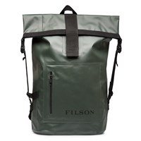 Filson Green Dry Day Backpack