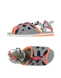Kolor Footwear Sandals Men