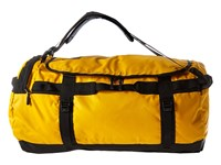 The North Face Base Camp Duffel Large Summit Gold Tnf Black Duffel Bags