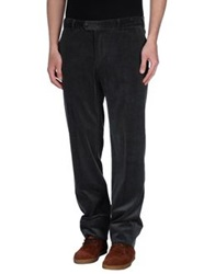 Pal Zileri Casual Pants Lead