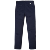 Fred Perry Classic Twill Chino Dark Carbon