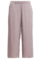 Marc O'polo Trousers Dark Crystal Beige